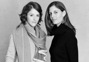 Maxine Bedat and Soraya Darabi